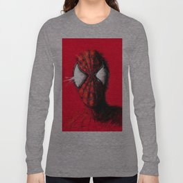 Spidey! Long Sleeve T-shirt