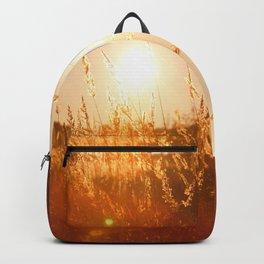 Indian Summer Backpack