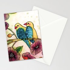 let's go there Stationery Cards