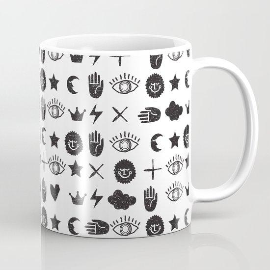 ICONOGRAPHY Mug