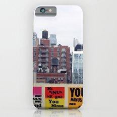 Chelsea, NYC Slim Case iPhone 6s