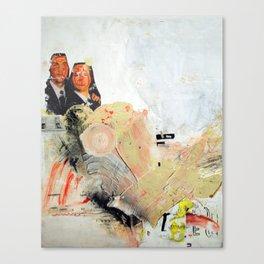 TRIPTYCH (I); Canvas Print