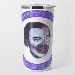VioletEyedBabe3000 Travel Mug