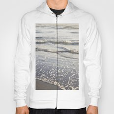 Pacific Waves at Sunset Hoody