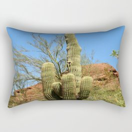 Saguaro Rectangular Pillow