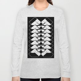 Escamas Long Sleeve T-shirt