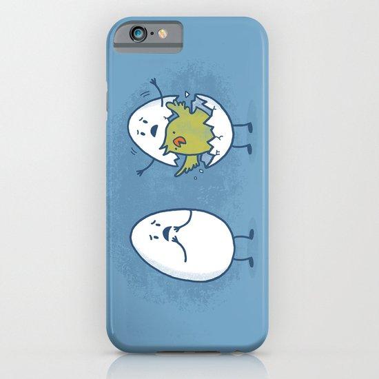 EGGsplosion! iPhone & iPod Case