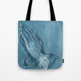 49d1a07f9012 Praying Hands by Albrecht Dürer Tote Bag
