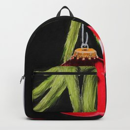 Merry Christmas from mister Grinch Backpack