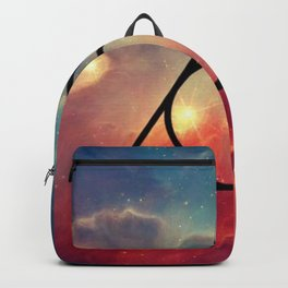 Deathly Space Backpack