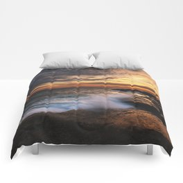 Twilight Surf Comforters