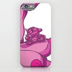 T & T iPhone 6s Slim Case