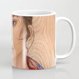 Espíritu Zabala Coffee Mug