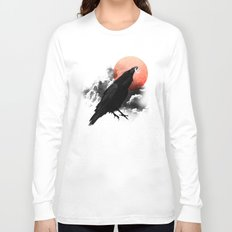 King Of Crooks Long Sleeve T-shirt