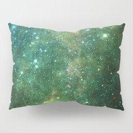 Desert Night Sky Pillow Sham