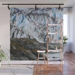 Glacier Bay National Park Alaska Wilderness Wall Mural