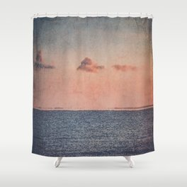 If Only Shower Curtain