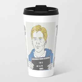 The Athlete Travel Mug