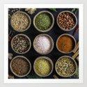 Spices by klenova