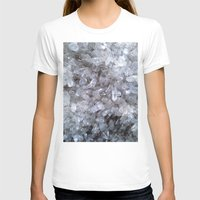 crystal T-shirts featuring Crystal by Danielle Fedorshik