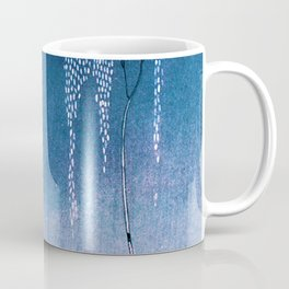 Kay Nielsen - White Bear Taking Her Daughter To The Palace - Digital Remastered Edition Coffee Mug