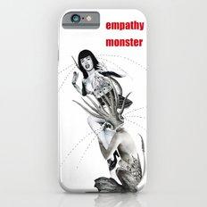 empathy monster Slim Case iPhone 6s