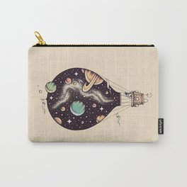 Interstellar Journey Carry-All Pouch