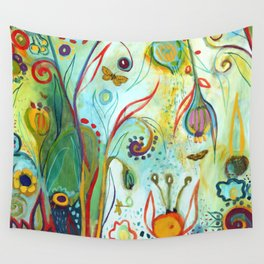 Possibilities Wall Tapestry