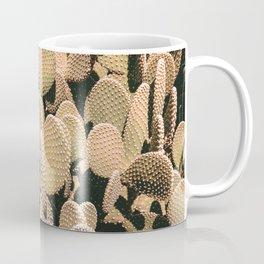 Cactus Maximalism // Vintage Bohemian Desert Photography Home Decor Summer Vibes Coffee Mug