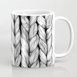 Knitted Coffee Mug
