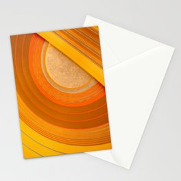 Union Terminal Ceiling 1 Stationery Cards