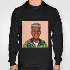 Hipstory - Nelson Mandela Hoody
