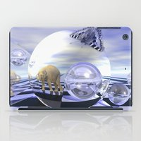 imagine iPad Cases featuring Imagine by thea walstra