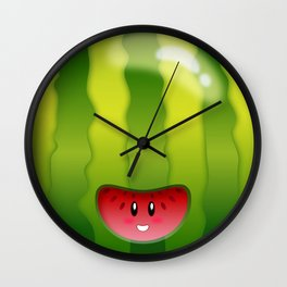 SANDY CITRULIS (Chibipalz) Wall Clock