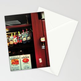 Sook Stationery Cards