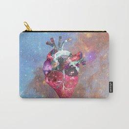 Superstar Heart Carry-All Pouch