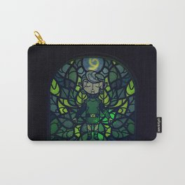 Sage of Forest Carry-All Pouch