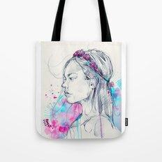 Lily III Tote Bag