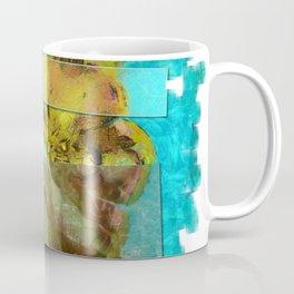 Embezzled Head Trip Flower  ID:16165-074104-06071 Coffee Mug