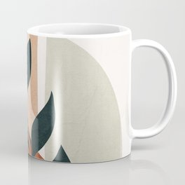 Soft Shapes II Coffee Mug