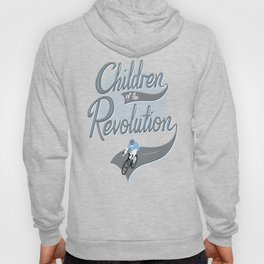 Children Of The Revolution  Hoody