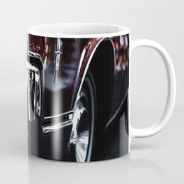 Car headlight 4 Coffee Mug