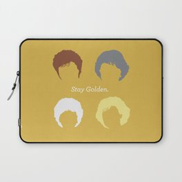 The Girls Laptop Sleeve