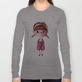 I de Tina Long Sleeve T-shirt