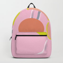 Atomic Cherries Backpack