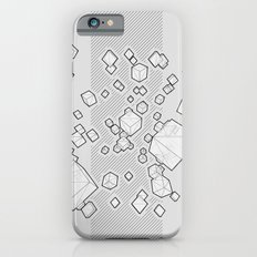 REVERB Slim Case iPhone 6s