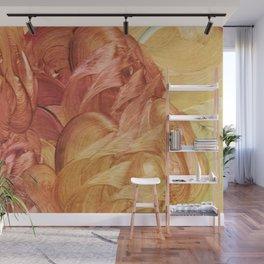 Daikokuten Wall Mural