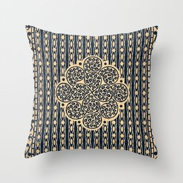 Sixty-seven Throw Pillow