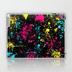 Splatter Art Laptop & iPad Skin