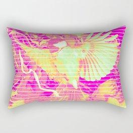Gambit Declined Rectangular Pillow